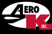 Aero-K Logo